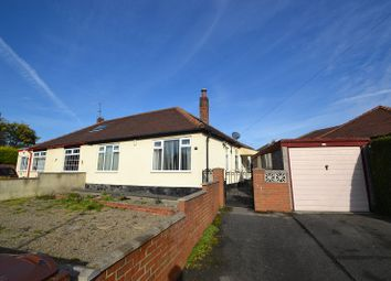 Thumbnail 2 bed semi-detached house to rent in Alandale Crescent, Garforth, Leeds