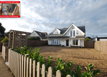 Thumbnail 4 bed detached house for sale in Canterbury Road, St. Nicholas At Wade, Birchington