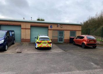 Thumbnail Light industrial to let in Unit 6, Robey Close, Linby, Nottingham
