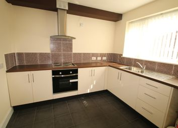 Thumbnail 2 bed semi-detached house to rent in Hawke Road, Doncaster