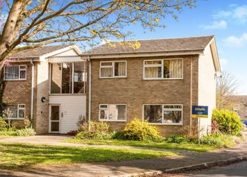 Thumbnail 1 bedroom flat for sale in Milton, Cambridge, Cambridgeshire