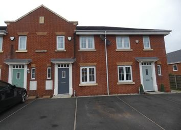 Thumbnail 3 bed town house to rent in The Feathers, St. Helens