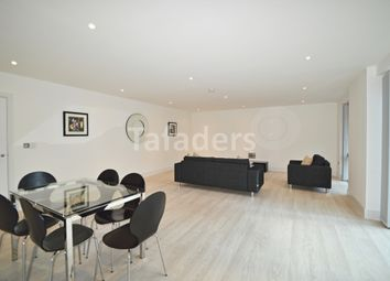 Thumbnail 3 bed flat for sale in Bodiam Court, Lakeside Drive, London