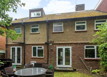 Thumbnail 5 bed semi-detached house to rent in Segrave Close, Weybridge