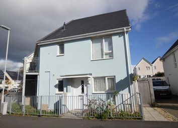 Thumbnail 2 bed flat to rent in Yellowmead Road, Plymouth, Devon