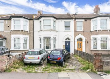 Thumbnail 4 bedroom town house for sale in Gordon Road, Ilford