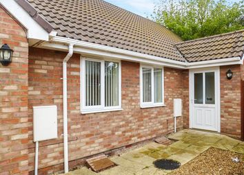 Thumbnail 3 bedroom semi-detached bungalow for sale in Norwood Road, March