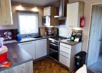 2 bed mobile/park home for sale in Glenfield Leisure Park, Smallwood Hey Road, Pilling, Preston, Lancashire PR3