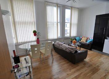 Thumbnail 1 bed flat to rent in Bridge Street, Bradford