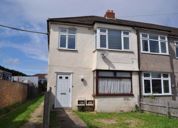 Thumbnail 1 bed flat to rent in Askwith Road, Rainham