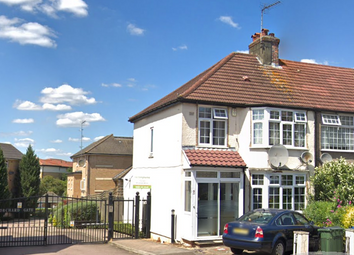 Thumbnail 3 bed end terrace house to rent in Roxeth Green Avenue, South Harrow, Harrow