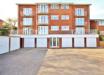 Thumbnail 1 bed flat to rent in Belgrave Manor, Woking, Surrey