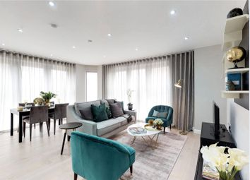 Thumbnail 3 bed flat for sale in Atar House, 179 Ilderton Road, London