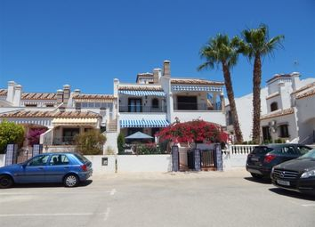 Thumbnail 2 bed terraced house for sale in Stunning South Facing Townhouse, Villamartin, Alicante, 03189