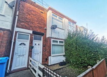Thumbnail 2 bed terraced house to rent in Castle Grove, Perth St, Hull