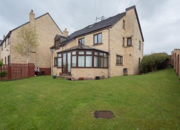 Thumbnail 5 bedroom detached house for sale in Poplars Park Road, Bradford