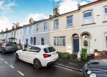 Thumbnail 1 bedroom terraced house to rent in Roman Road, Cheltenham