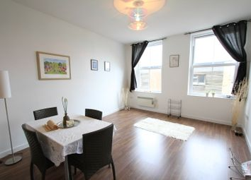 Thumbnail 1 bedroom flat to rent in Parsons Street, Banbury