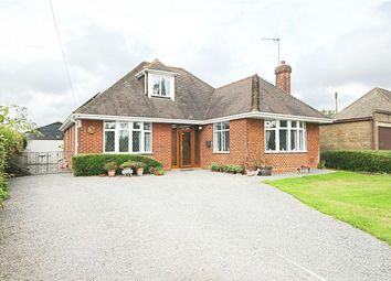 Thumbnail 3 bed property for sale in Latchmore Bank, Little Hallingbury, Bishop's Stortford, Herts