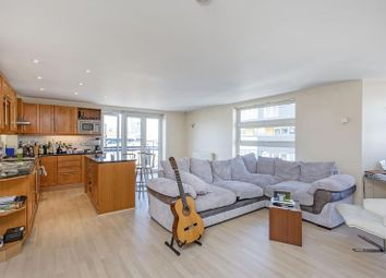 Thumbnail 2 bed flat to rent in Florin Court, Tanner Street, London