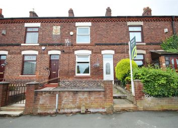 Thumbnail 2 bed terraced house for sale in Garswood Road, Ashton-In-Makerfield, Wigan