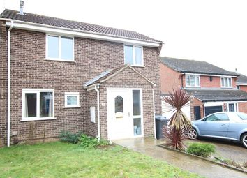 4 bed detached house for sale in Butley Close, Ipswich, Suffolk IP2