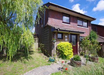 Thumbnail 4 bed detached house for sale in The Gallops, Lewes