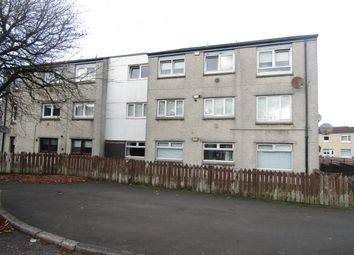 Thumbnail 2 bed flat for sale in Michael Terrace, Airdrie