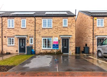 Thumbnail 3 bed semi-detached house for sale in Ashford Court, Waverley, Rotherham
