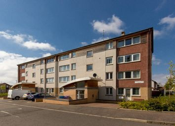 Thumbnail 2 bed flat for sale in 4/8 Moredun Park Grove, Gilmerton