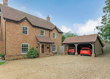 Thumbnail 6 bed detached house for sale in Icknield Way, Tring