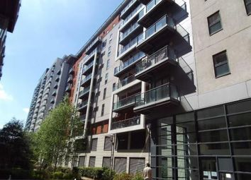 Thumbnail 2 bed flat to rent in Barton Place, 3 Hornbeam Way, Manchester