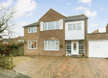 4 bed link-detached house for sale in Mount Pleasant, Blean, Canterbury CT2