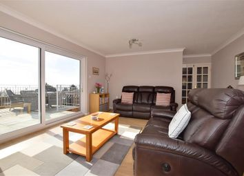 Thumbnail 3 bed detached bungalow for sale in Castle Court, Ventnor, Isle Of Wight