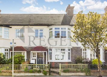 Thumbnail 3 bed terraced house for sale in Bathurst Avenue, London