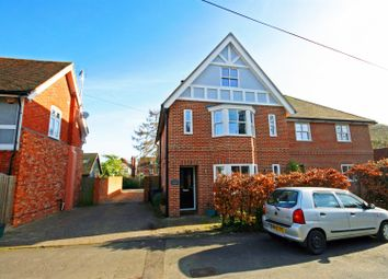 Thumbnail 4 bed semi-detached house to rent in Cromwell Gardens, Marlow