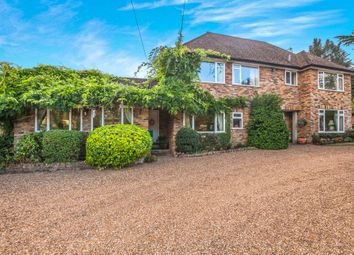 Thumbnail 6 bed detached house for sale in Canon Hill Way, Maidenhead