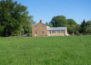 Thumbnail 3 bed detached house to rent in Philpots Lane, Hildenborough, Tonbridge
