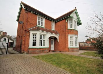 Thumbnail 5 bed detached house for sale in Holland Road, Holland-On-Sea, Clacton-On-Sea