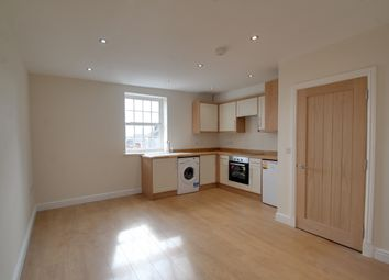 Thumbnail 1 bed flat to rent in Main Street, Markfield