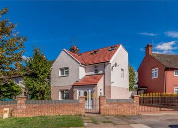 Thumbnail 5 bed end terrace house for sale in The Harebreaks, Watford, Hertfordshire