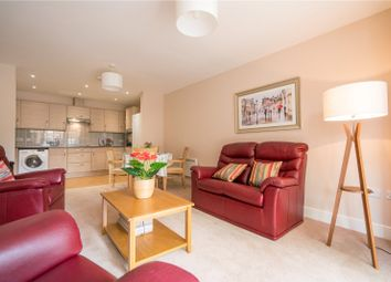 Thumbnail 2 bed flat for sale in Quarry Court, Adelaide Place, Fishponds, Bristol