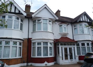 4 bed terraced house for sale in Hatley Avenue, Barkingside IG6