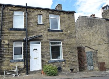 Thumbnail 2 bed end terrace house for sale in Violet Street, Haworth, Keighley, West Yorkshire