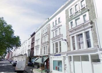 Thumbnail 1 bed flat to rent in Hereford Road, Bayswater W2.,