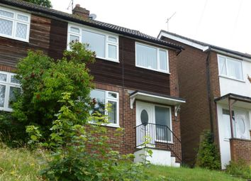 Thumbnail 3 bed detached house to rent in St. Georges Close, High Wycombe