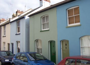 Thumbnail 2 bed terraced house to rent in Claremont Place, Canterbury