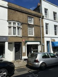 Thumbnail 3 bedroom maisonette for sale in Chapel Street, Penzance
