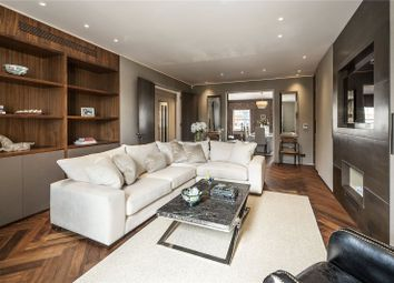 Thumbnail 3 bedroom flat for sale in Eaton Place, Belgravia
