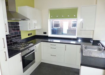 Thumbnail 2 bed terraced house for sale in Springfield Terrace, Pelton Fell, Chester Le Street